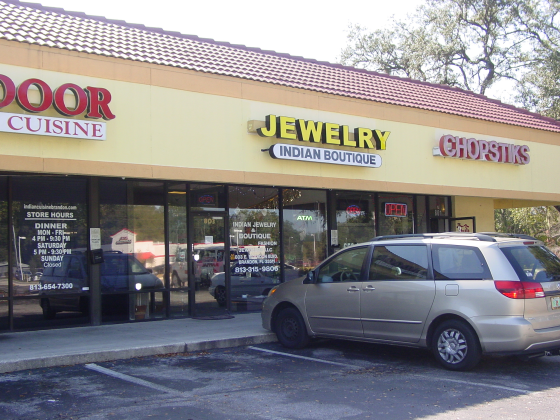 gold jewelry stores brandon fl